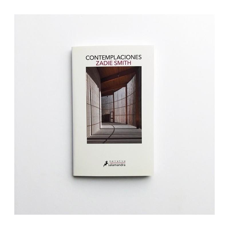 Contemplaciones - Zaide Smith
