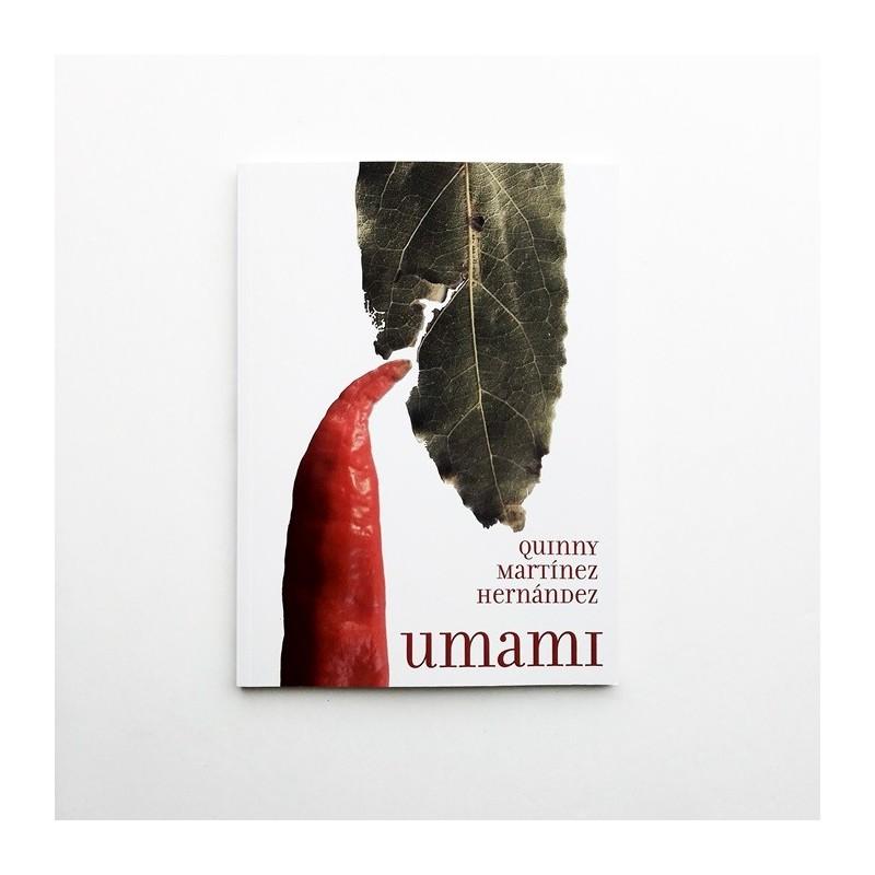 Umami - Quinny Martínez Hernández