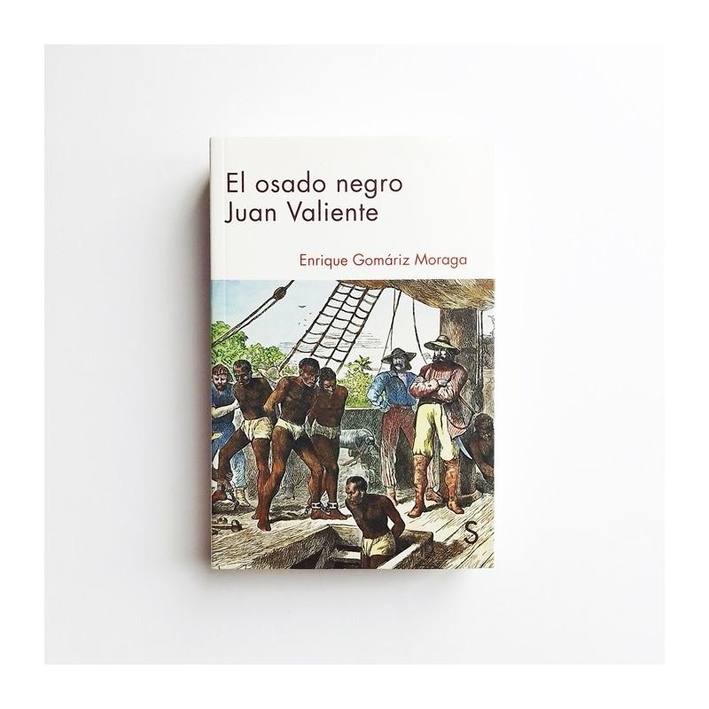 El Osado negro Juan Valiente