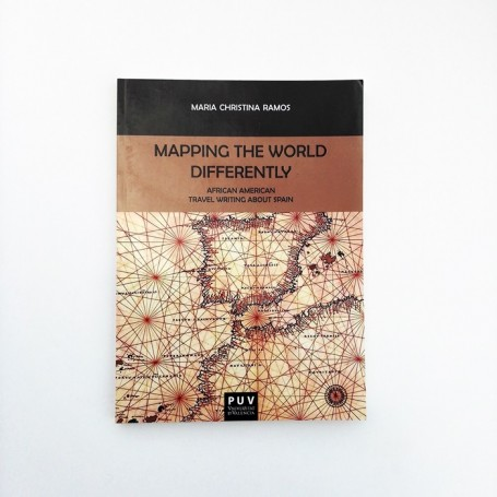 Mapping the world differently - Maria Christina Ramos