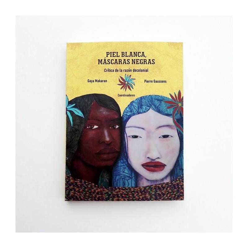 Piel Blanca, Máscaras negras - United Minds