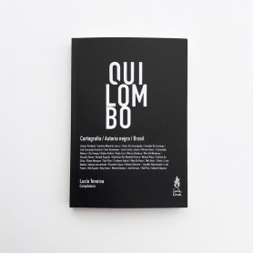 Quilombo - Lucia Tennina