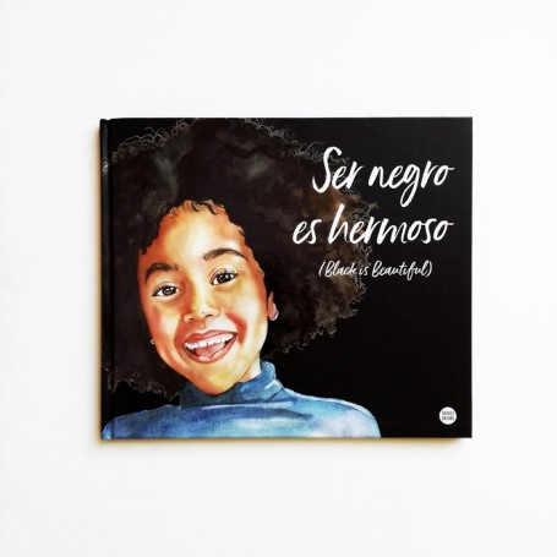 Ser negro es Hermoso - Black is beautiful