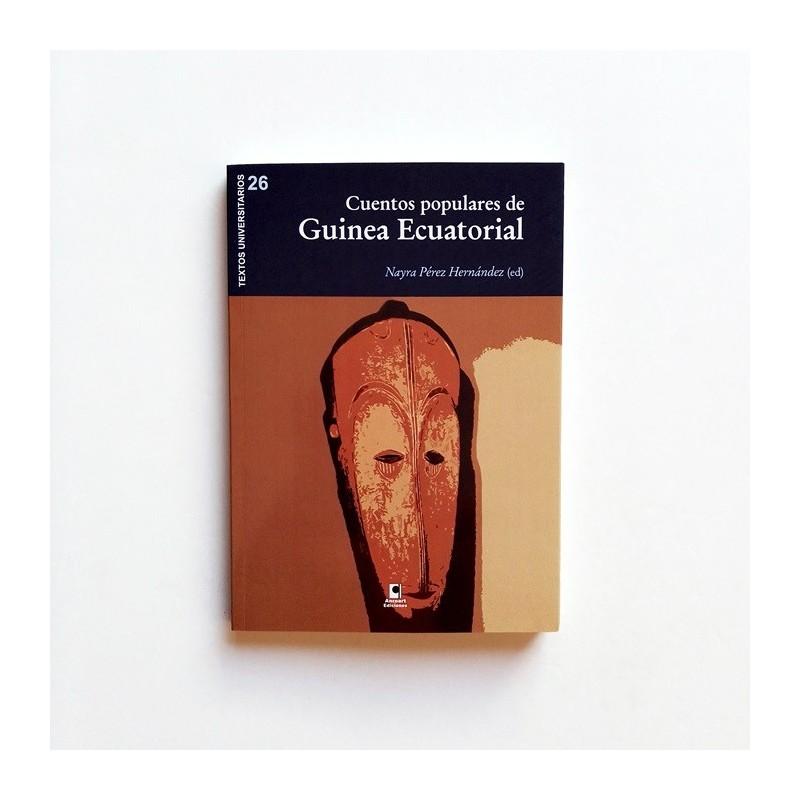 Cuentos populares de Guinea Ecuatorial