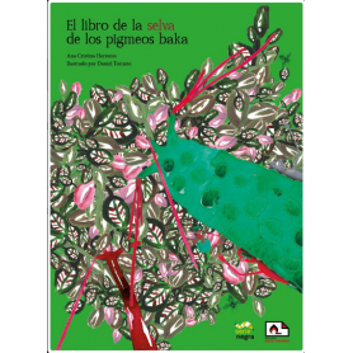 El libro de la selva de los pigmeos baka