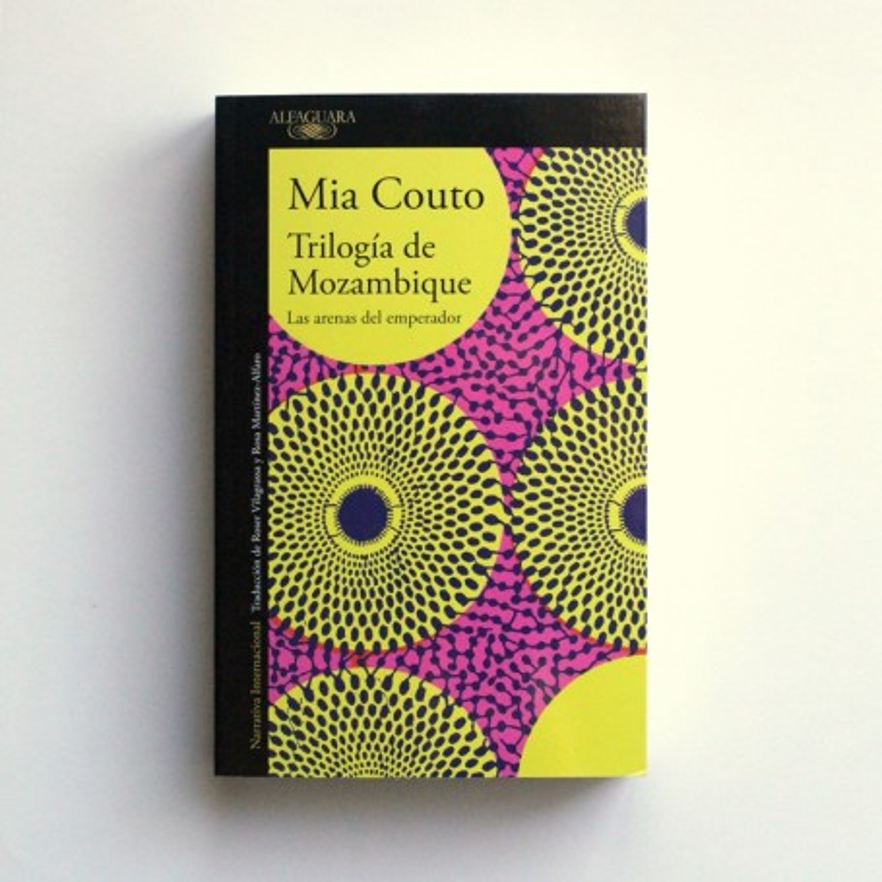 Mia Couto - Trilogia de Mozambique