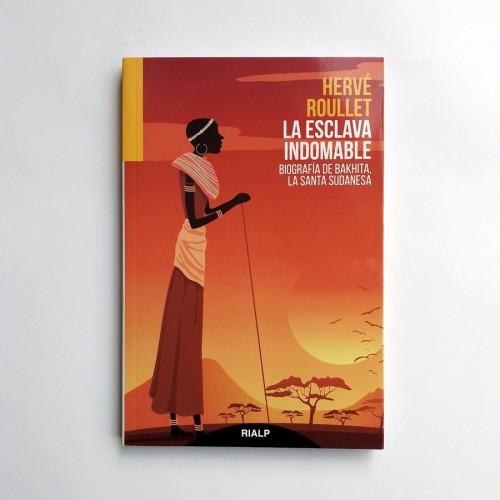 La esclava indomable - Herve Roullet