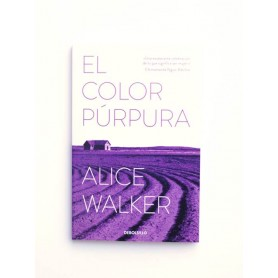 El color púrpura - Alice Walker