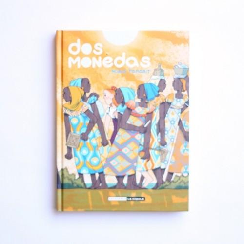 Dos Monedas - Nuria Tamarit