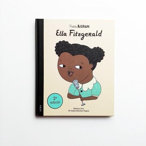 Ella Filtzerald  - Petita & Gran