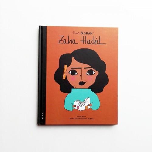 Zaha Hadid - Petita & Gran