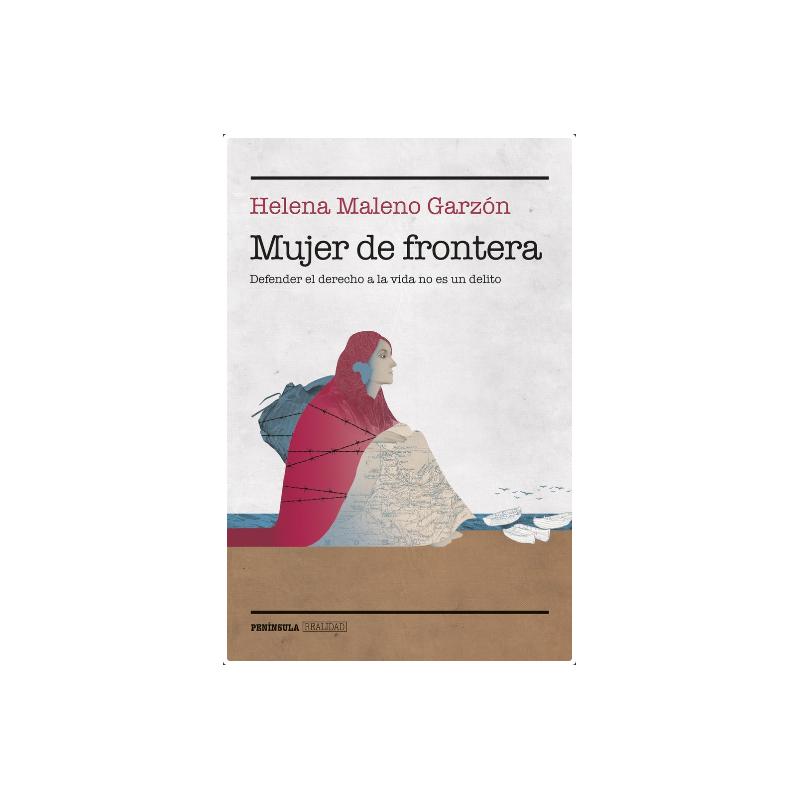 Mujer de fronteras