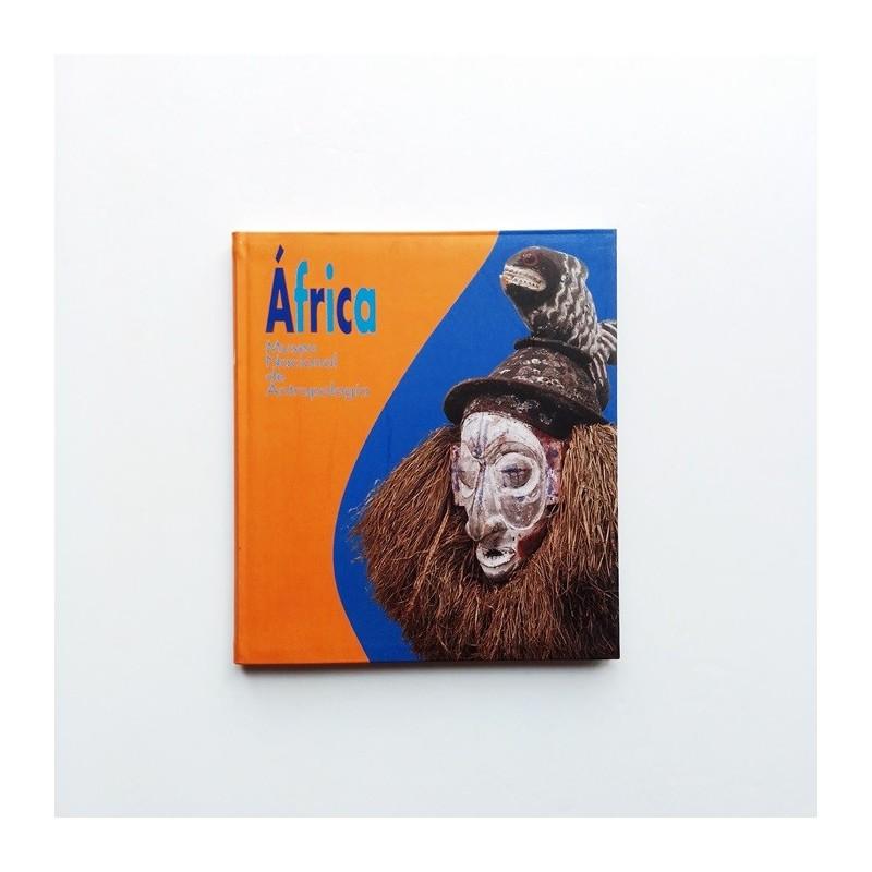 África - Museo nacional de antropología