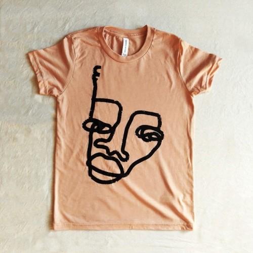 Camiseta rosa Niñxs