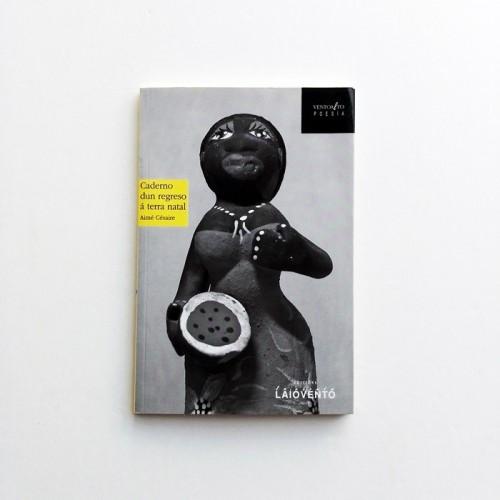 Cuaderno dun regreso a terra natal - Aime Cesaire