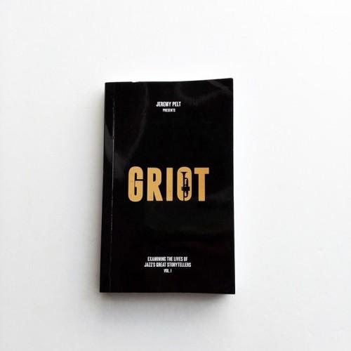 Griot - Jeremy Pelt