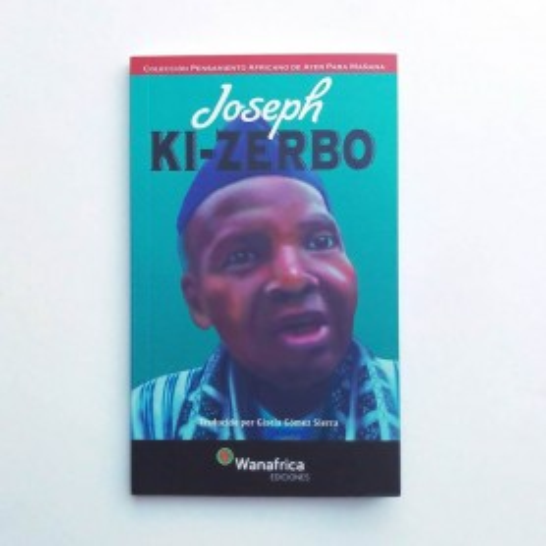 Joseph Ki-Zerbo - Pensamiento africano
