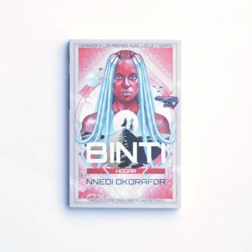 Binti. Hogar - Nnedi Okorafor