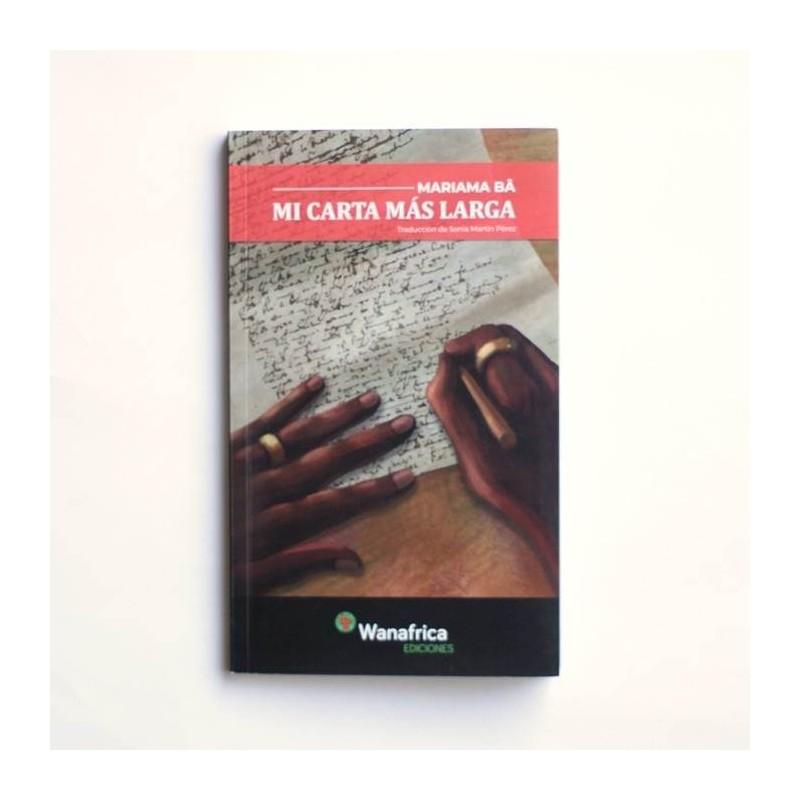 Mi carta más larga - Mariama Ba