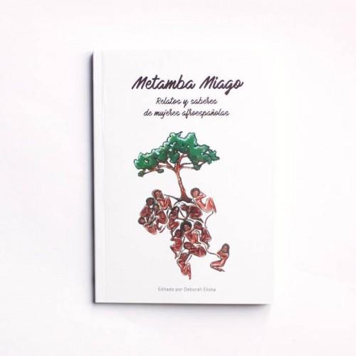 Metamba Miago - Deborah Ekoka (vv.aa.)