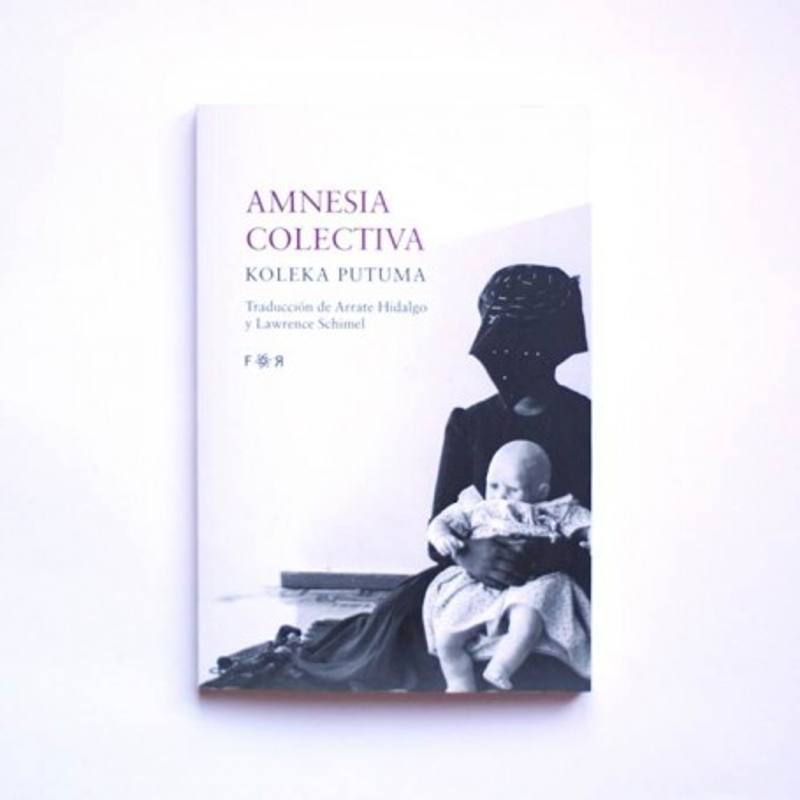 Amnesia Colectiva - Koleka Putum