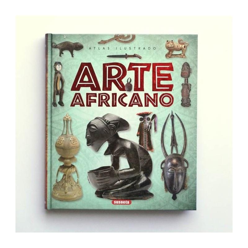 Arte Africano. Atlas ilustrado
