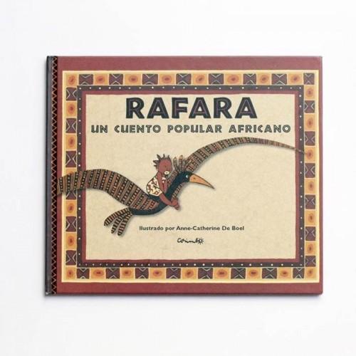 Rafara - un cuento popular africano