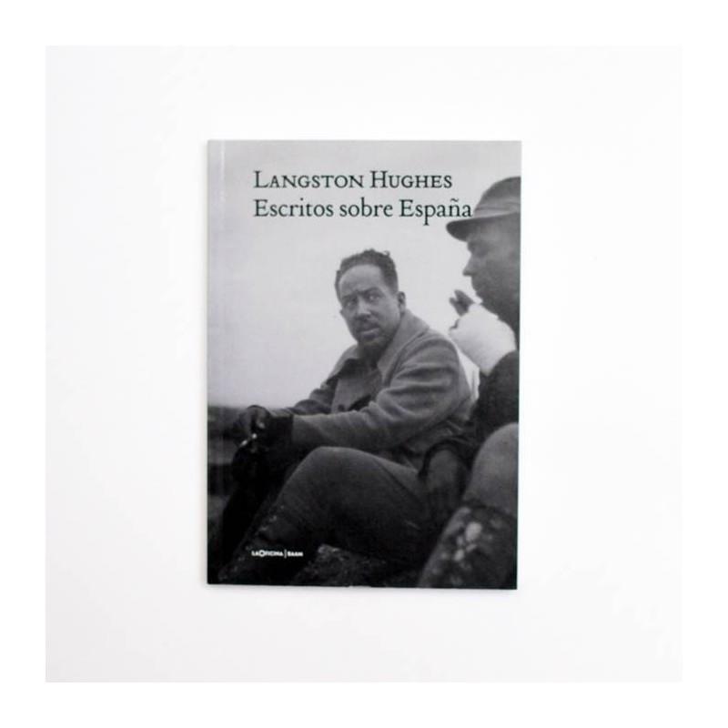 Escritos sobre España - Langston Hughes
