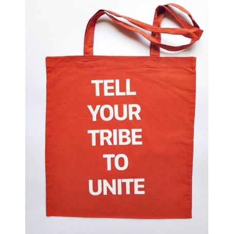BOLSO - TELL YOUR TRIBE TO UNITE