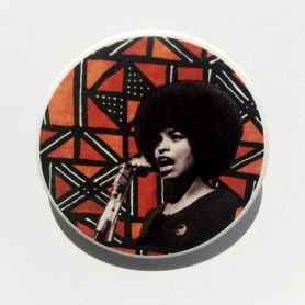 ANGELA DAVIS X UNITED MINDS