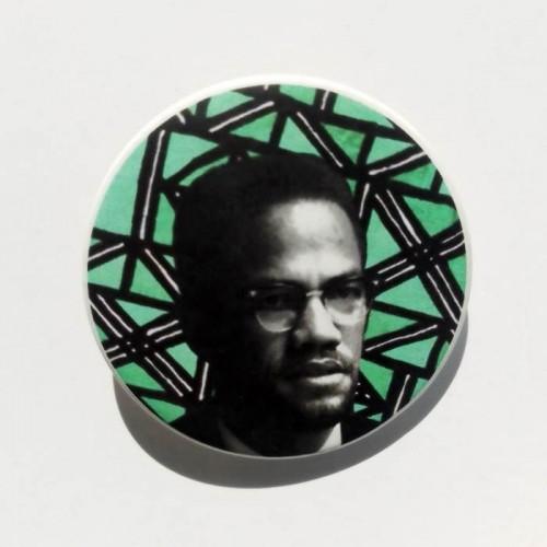 Malcolm  X - El-Hajj Malik El-Shabazz