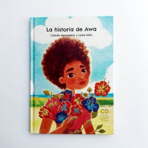 La historia de Awa - Camila Monasterio y Lydia Mba