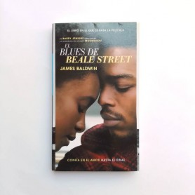 El Blues de Beale street - James Baldwin