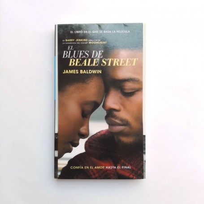 El Blues de Beale street - James Baldwin