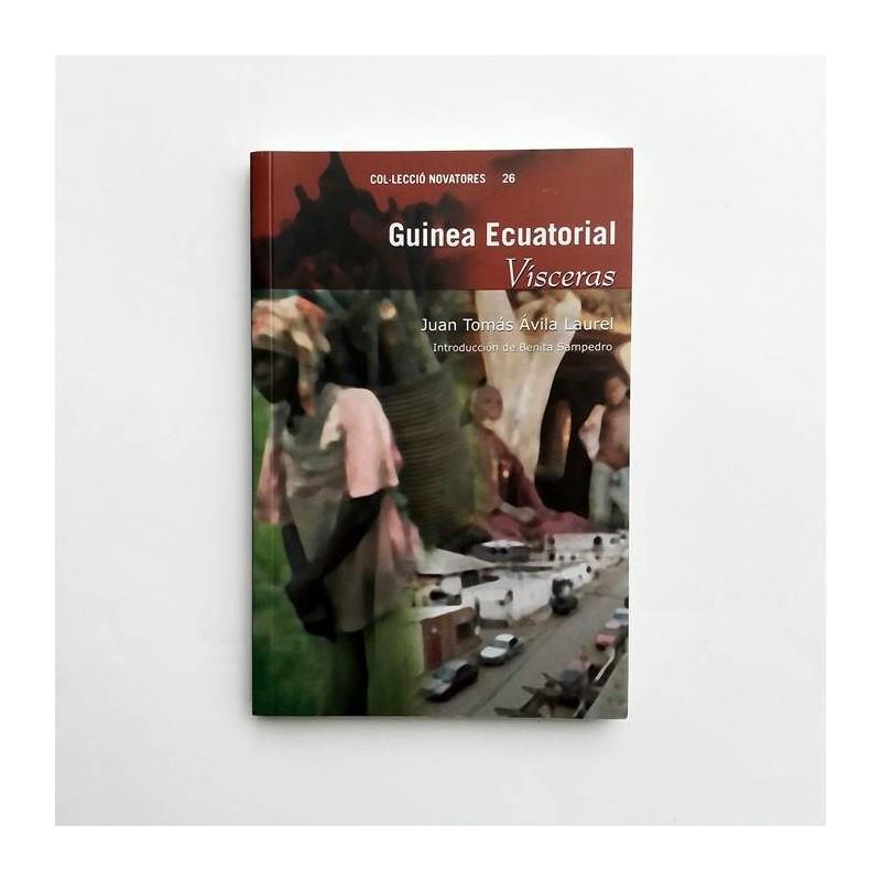 Guinea Ecuatorial - Juan Tomás Ávila Laurel