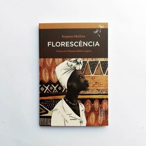 Florescencia - Kopano Matlwa CAT