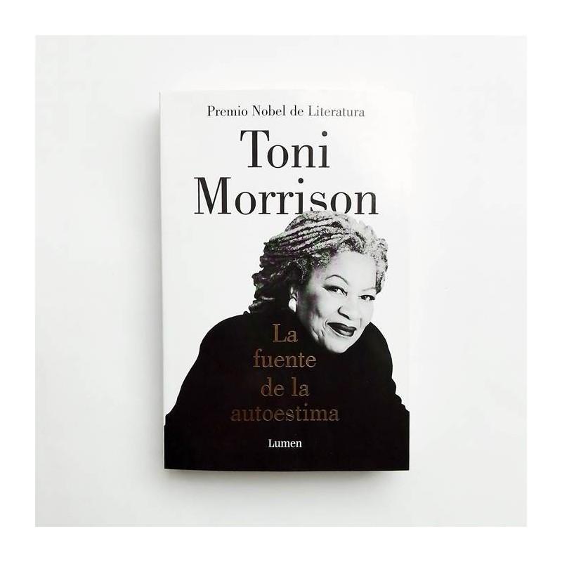 Toni Morrison - La fuente de la autoestima