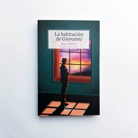 La habitación de Giovanni - James Baldwin
