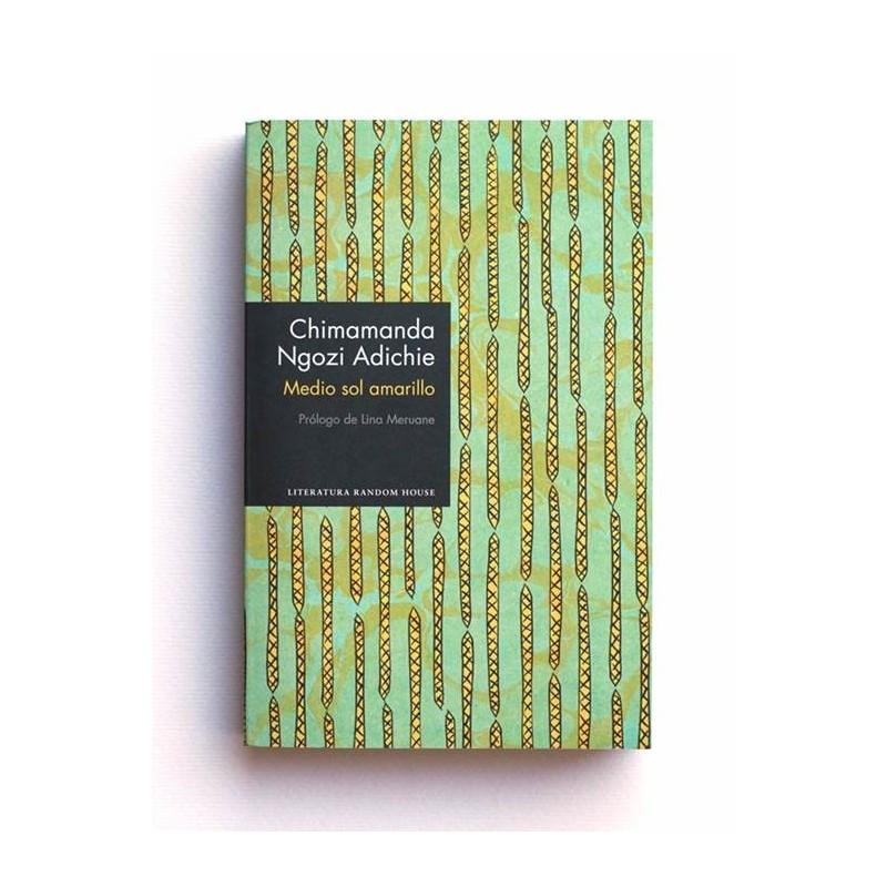 Medio Sol Amarillo - Chimamanda Ngozi Adichie