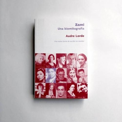 Zami. Una Biomitografía - Audre Lorde