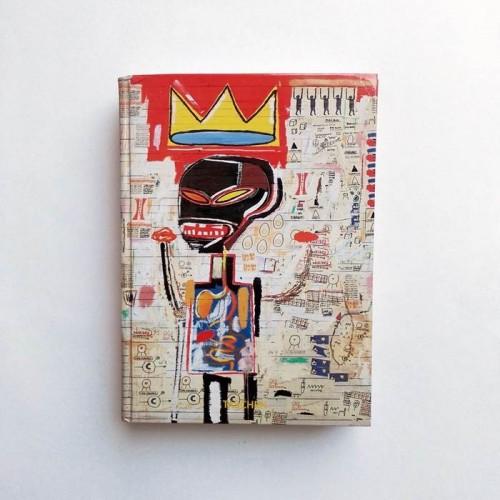 Basquiat - 40 años