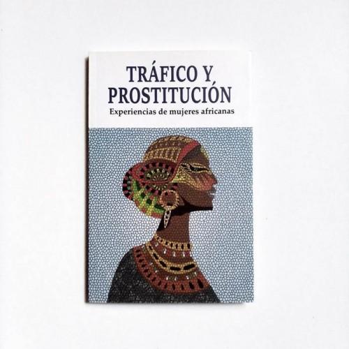 Tráfico y prostitución - Experiencias de mujeres africanas