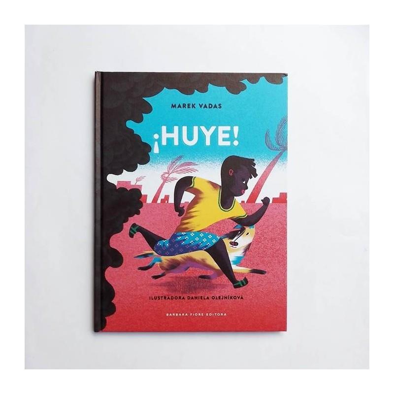 Huye - Marek Vadas