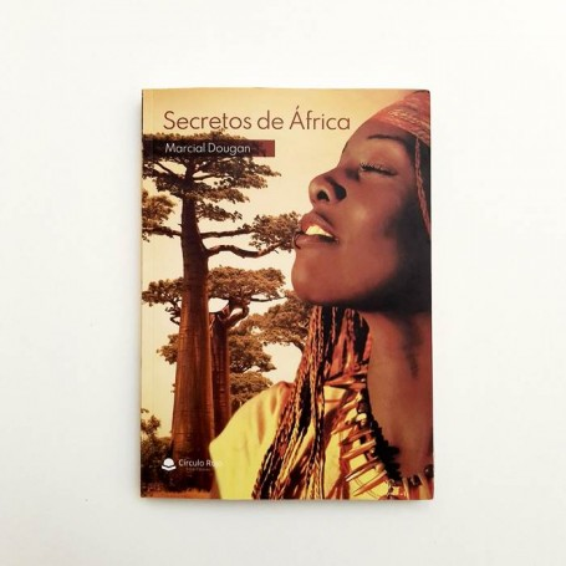 Secretos de Africa - Marcial Dougan - United Minds