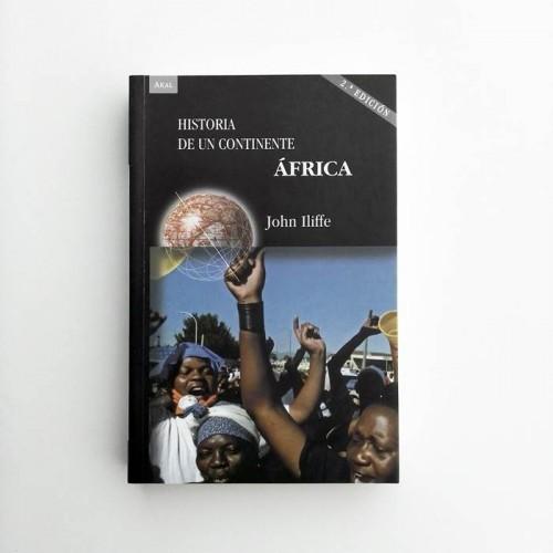 África. Historia de un continente - John Iliffe