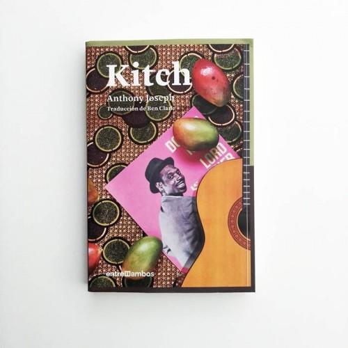 KITCH. UNA BIOGRAFÍA DE FICCIÓN DE UN ICONO DEL CALIPSO