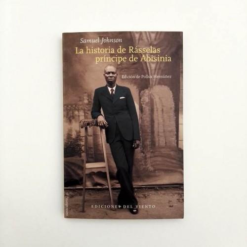 La historia de Rásselas príncipe de Abisinia - Samuel Johnson