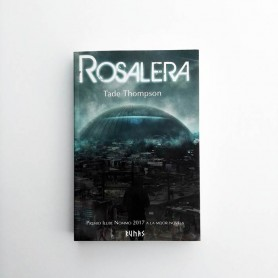Rosalera - Tade Thompson