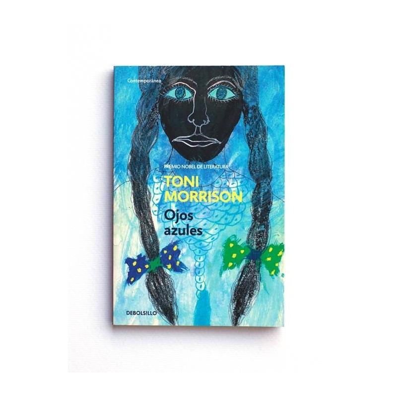 Ojos Azules  - Toni Morrison - United Minds