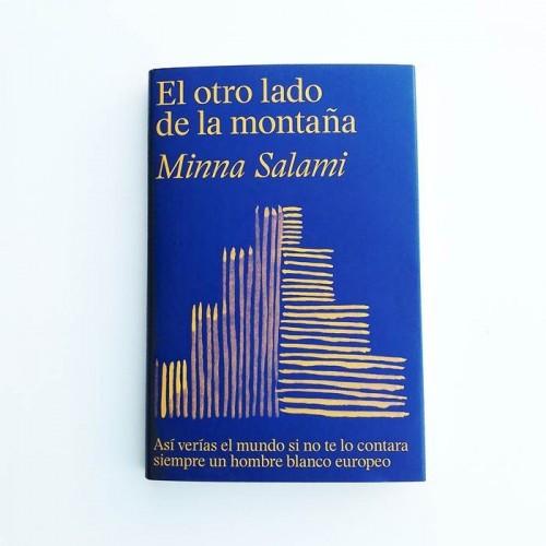 El otro lado de la montaña - Minna Salami